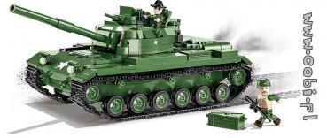 Cobi Historical Collection - Vietnam War - 2233 - M60 Patton