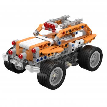 Apitor TD008: Superbot - 18 in 1 Roboter Kit - Gebraucht